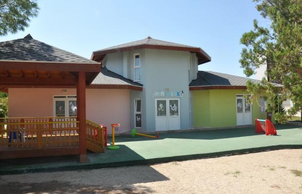 фотографии отеля Venosa Beach Resort and Spa изображение №11