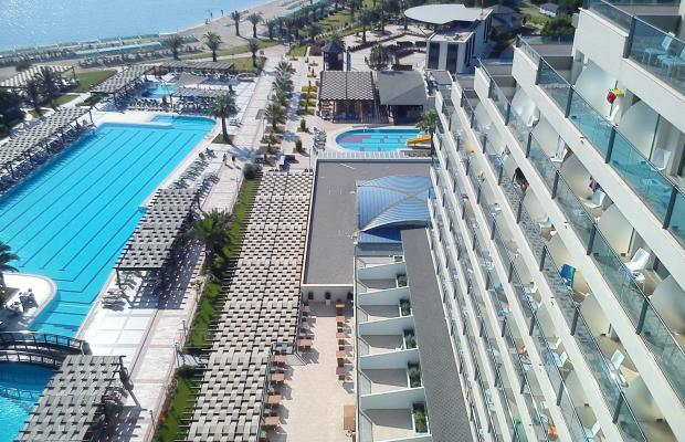 фото Venosa Beach Resort and Spa изображение №2