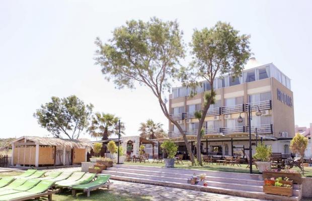 фотографии отеля Rooms Smart Luxury изображение №47