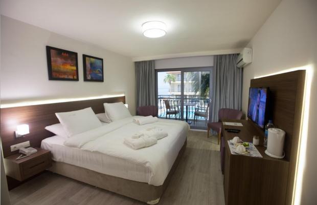 фотографии отеля Venti Hotel Luxury by Sheetz (ех. Palmera) изображение №23