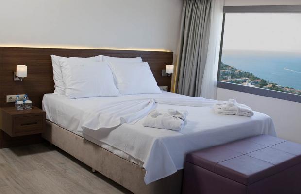 фотографии отеля Venti Hotel Luxury by Sheetz (ех. Palmera) изображение №11