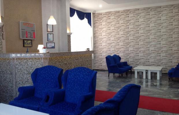 фотографии отеля Mood Beach Hotel (ex. Duman) изображение №23