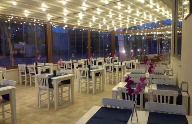 фото Mood Beach Hotel (ex. Duman) изображение №6
