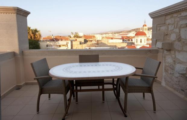 фотографии отеля Antica Dimora Suites (Jo-An City & Resort Antica Dimora) изображение №11