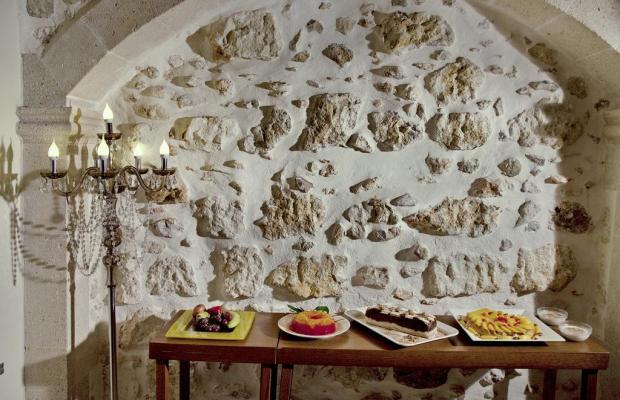 фото Antica Dimora Suites (Jo-An City & Resort Antica Dimora) изображение №2