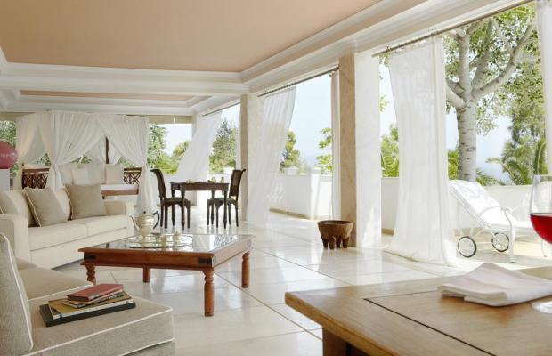 фотографии отеля Danai Beach Resort & Villas изображение №27