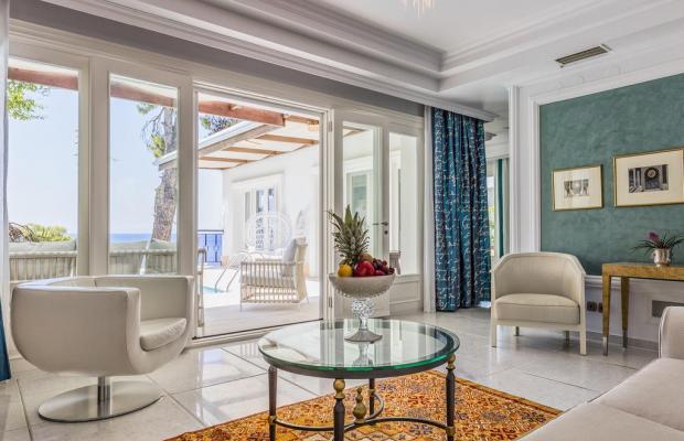 фотографии отеля Danai Beach Resort & Villas изображение №15