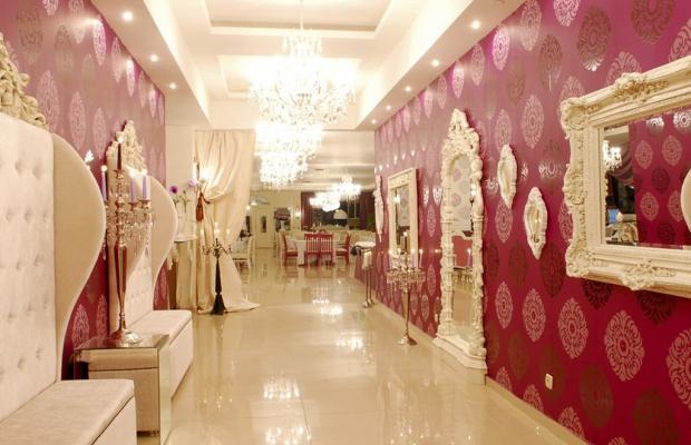 фотографии отеля Orfeas Blue Resort изображение №3