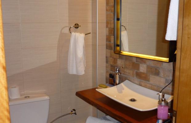 фотографии отеля Papagalos изображение №3