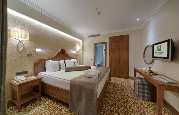 фотографии отеля Holiday Inn Bursa изображение №3