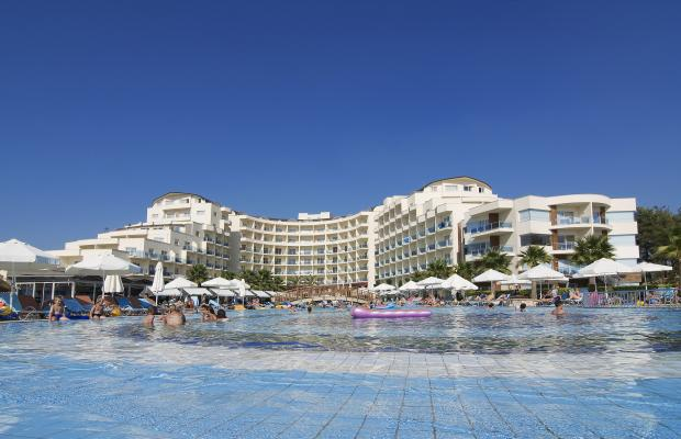 фотографии отеля Sealight Resort изображение №11