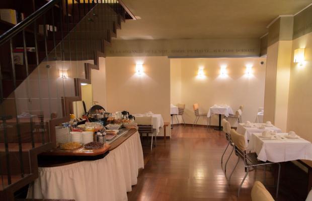 фото отеля Quartier Latin изображение №21