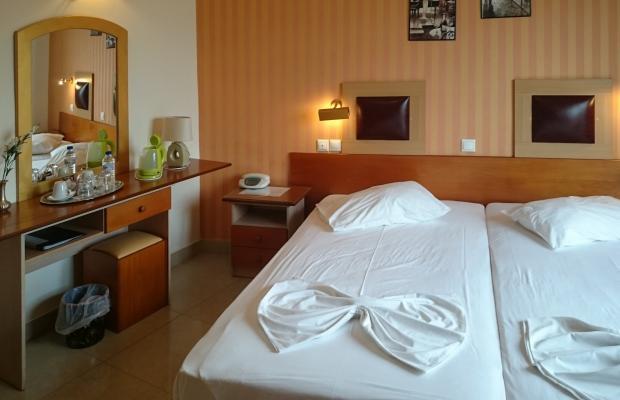 фотографии отеля Mantas изображение №11