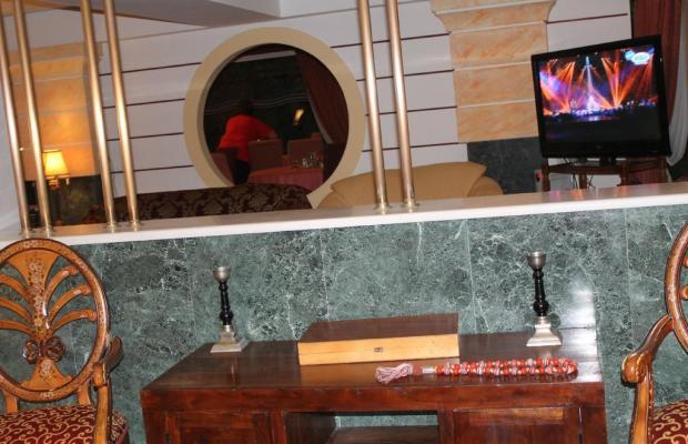 фото отеля Mantas изображение №9