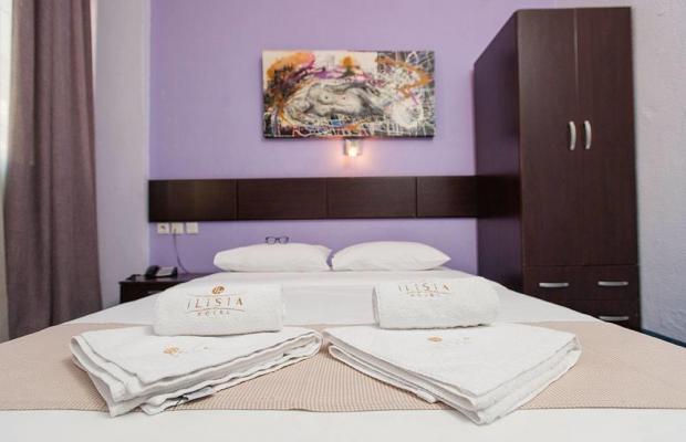 фото отеля Ilisia изображение №17