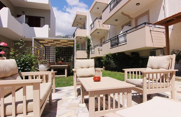 фото Medousa Apartments & Taverna изображение №18