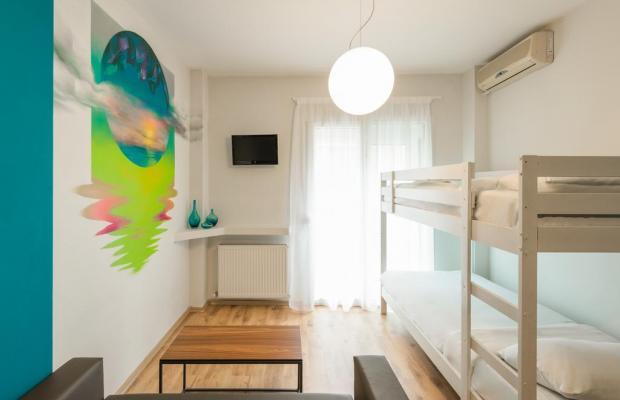 фотографии отеля Colors Rooms & Apartments (ех. Colors Budget Luxury) изображение №7