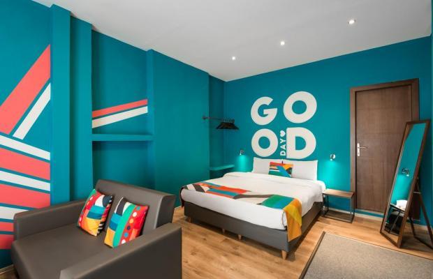 фотографии отеля Colors Rooms & Apartments (ех. Colors Budget Luxury) изображение №3