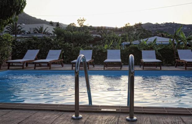 фото отеля Niriides Beach Hotel изображение №9