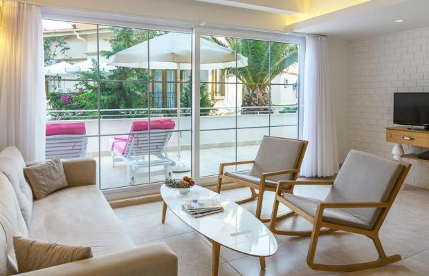 фото Kalkan Suites (ех. Samira Garden) изображение №26
