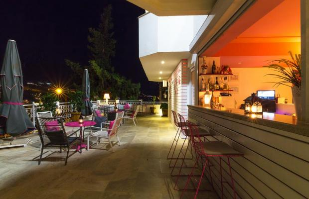 фото отеля Kalkan Suites (ех. Samira Garden) изображение №25