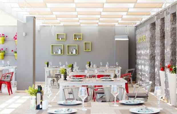 фотографии отеля Cavo Olympo Luxury & Spa изображение №19