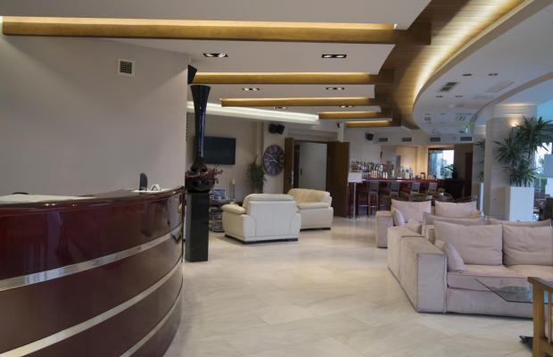 фото отеля Cosmopolitan Hotel & Spa изображение №25