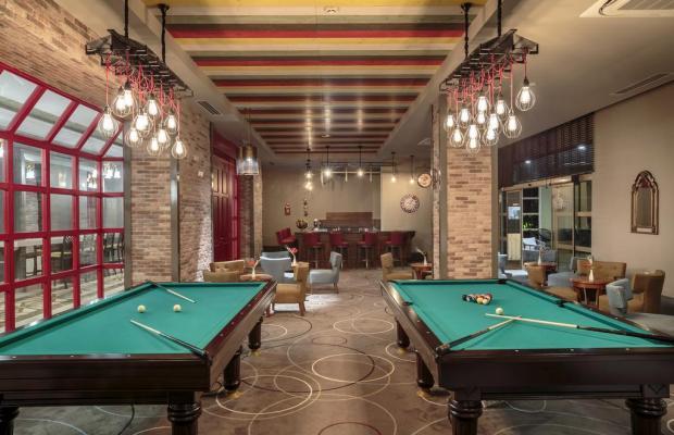 фотографии отеля Sunis Efes Royal Palace Resort & Spa изображение №43
