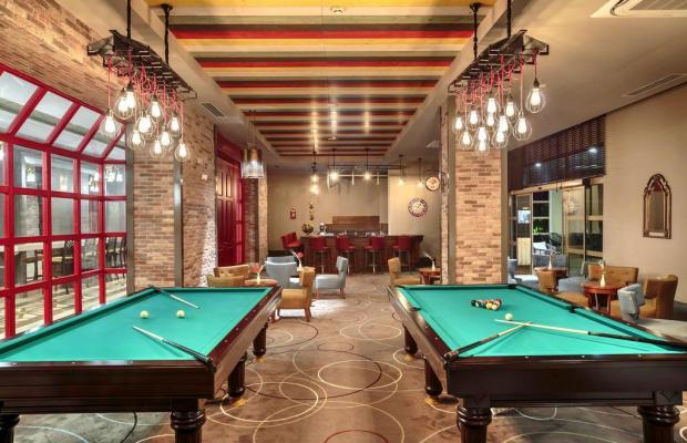 фотографии отеля Sunis Efes Royal Palace Resort & Spa изображение №23