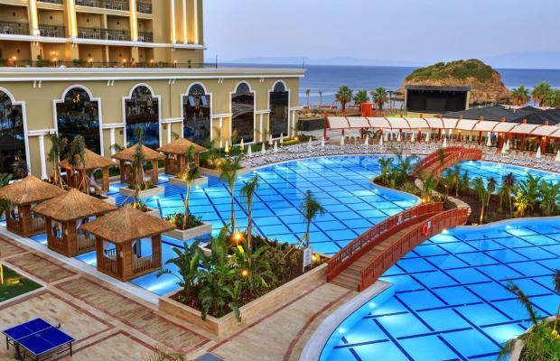 фото отеля Sunis Efes Royal Palace Resort & Spa изображение №13