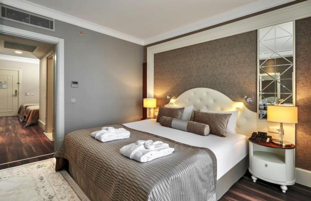 фотографии Sunis Efes Royal Palace Resort & Spa изображение №4