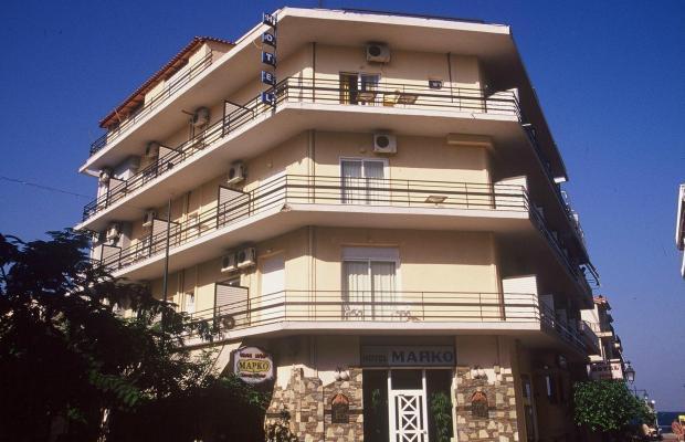 фото отеля Marko изображение №1