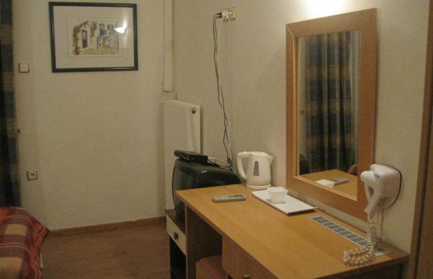 фотографии отеля Possidonion изображение №11