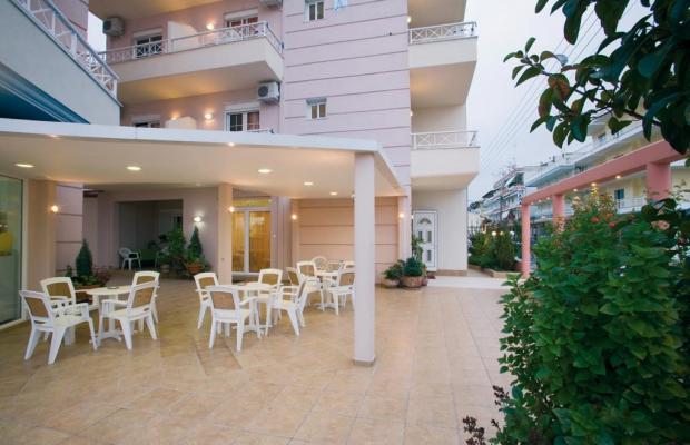 фотографии отеля Rodon изображение №23