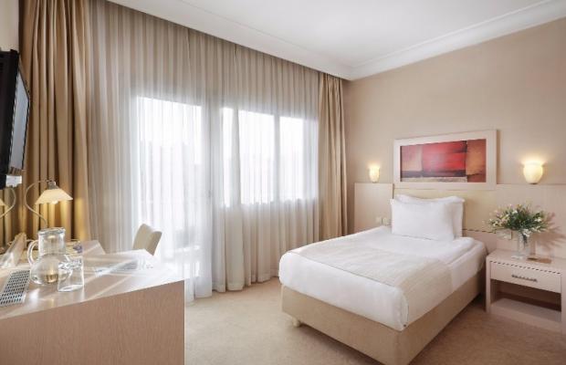 фотографии отеля Kordon Hotel Alsancak изображение №3