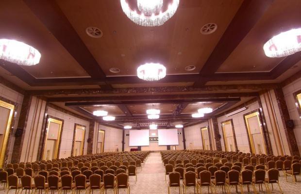 фото Dedeman Konya Hotel & Convention Center изображение №30