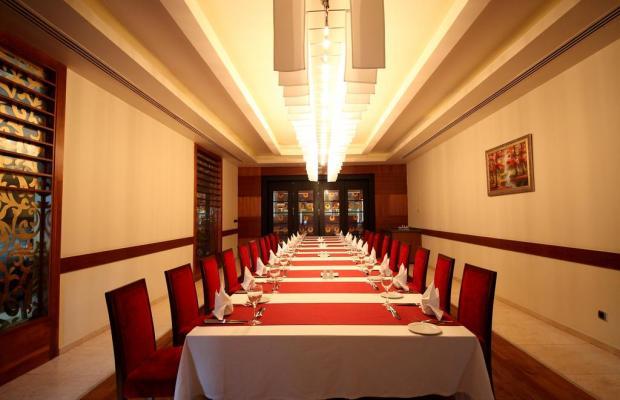 фото Dedeman Konya Hotel & Convention Center изображение №18