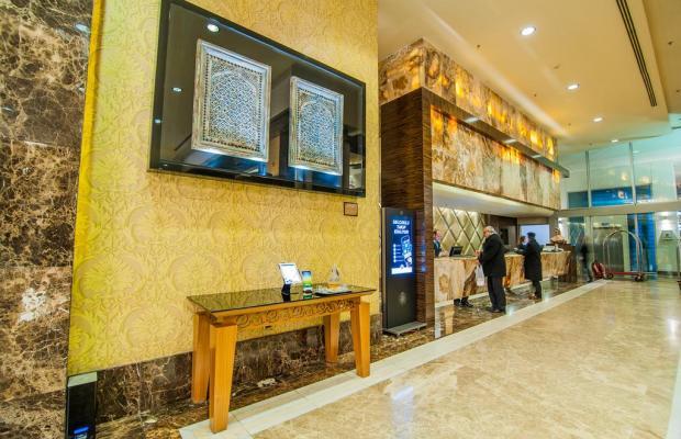 фото отеля Dedeman Konya Hotel & Convention Center изображение №17