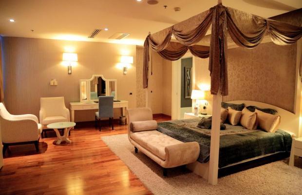 фотографии Dedeman Konya Hotel & Convention Center изображение №12
