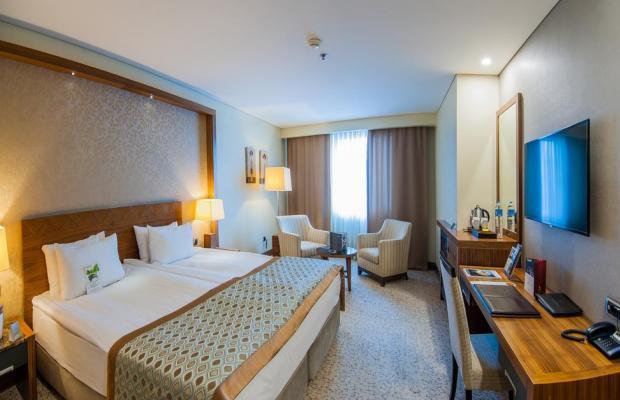 фотографии отеля Dedeman Konya Hotel & Convention Center изображение №11