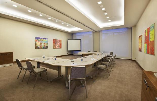 фотографии отеля Hilton Garden Inn Konya изображение №23