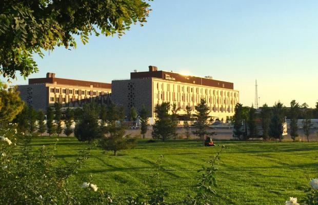 фотографии Hilton Garden Inn Konya изображение №4