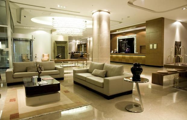 фотографии Anemon Konya Hotel изображение №36