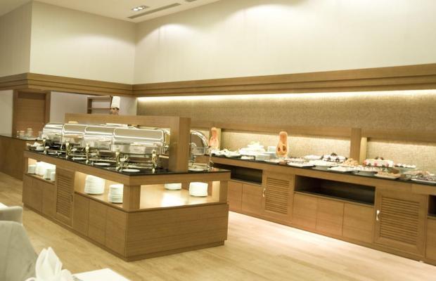 фотографии отеля Anemon Konya Hotel изображение №35