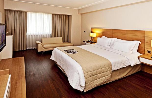 фото Anemon Konya Hotel изображение №18