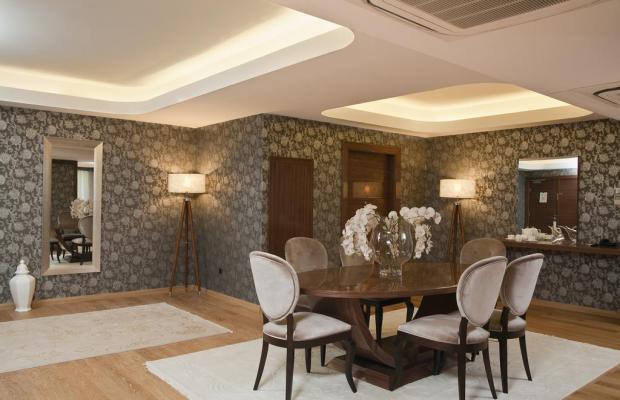 фото отеля Anemon Konya Hotel изображение №13
