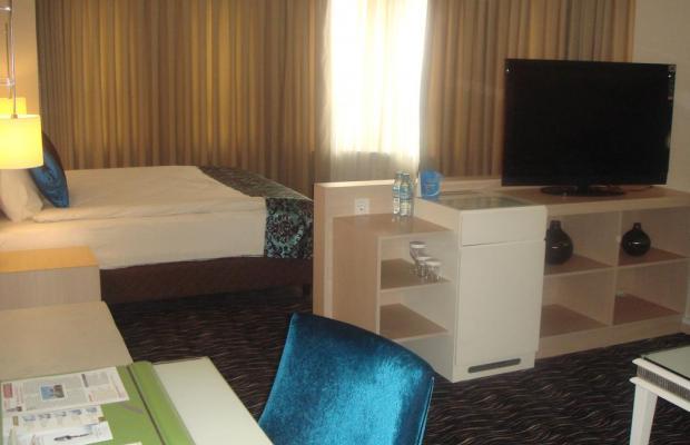 фотографии Pasapark Karatay Hotel изображение №24
