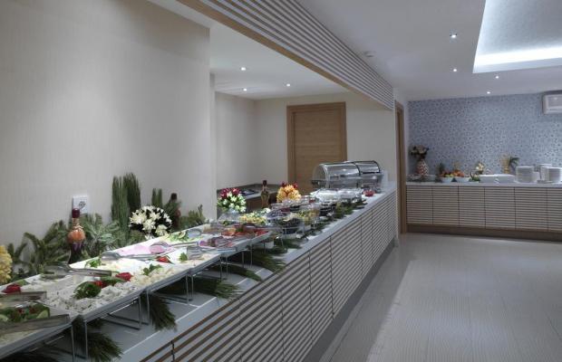 фотографии отеля Pasapark Karatay Hotel изображение №19