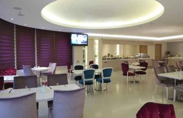 фото Pasapark Karatay Hotel изображение №18