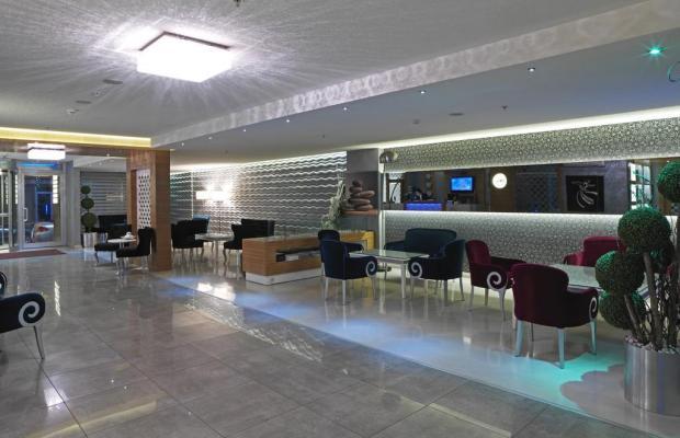 фотографии отеля Pasapark Karatay Hotel изображение №15
